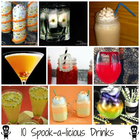 10 Spook-a-licious Drinksfinal