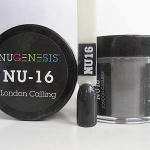 NuGenesis Dipping Powder - London Calling NU-16