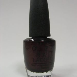 Discontinued OPI G18 - Every Month Is Oktoberfest