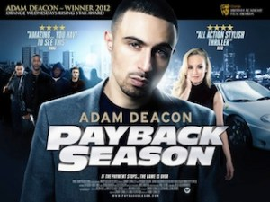 A Day in the Life of Filming – PAYBACK SEASON