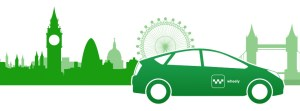 Wheely Green Minicabs – the Future for London Cabs?