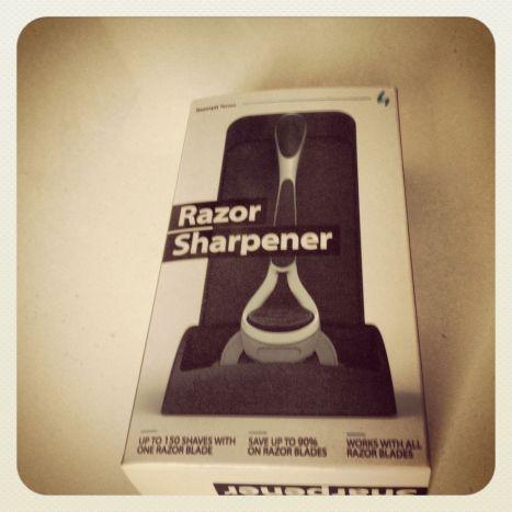 Razorpit Razor Sharpener £21.95