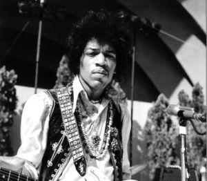 Jimi Hendrix pop-up store #HendrixCarnaby