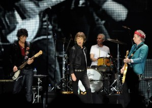 The Rolling Stones – Back In Hyde Park 6 July 13 (Support Acts – Full Line Up)