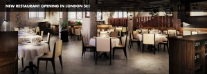 New Restaurant: Union Street Café, Southwark in London