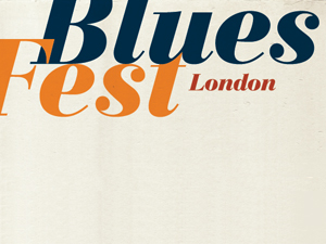 BluesFest 2013 Line Up at Royal Albert Hall with Robert Plant, Bobby Womack & Van Morrison