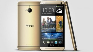HTC One paves London's Streets with Gold
