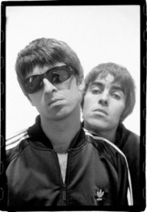 Chasing The Sun, Oasis 1993 – 1997 Exhibition