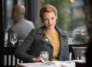 Blake Lively as the ageless Adaline