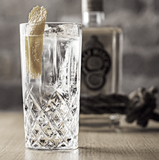 Half Hitch Gin Micro Distillery in Camden Lock London