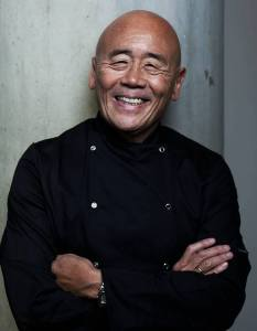 Chef Ken Hom – 30 Years of Wok