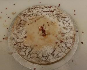 The Bake Off Crème de la Crème of British Classics at the School of Artisan Food