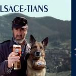 Bar D'Alsace-tian
