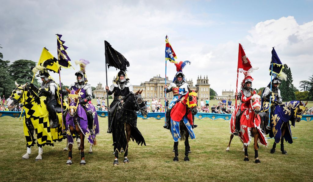 TravMedia_United_Kingdom_1214068_Spring-Jousting-at-Blenheim-Palace---Knights-Line-Up-2017