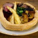 British Yorkshire Pudding Day – 4th February!