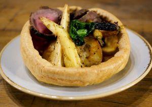 British Yorkshire Pudding Day