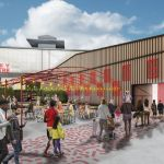 Brand New Theatre Announced For Wembley Park By Troubadour Theatres