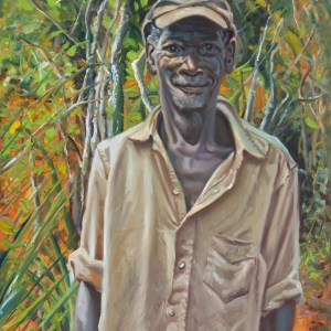Merite, The Farmer Haiti