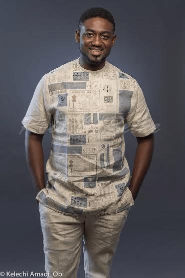 13 Cool Native Wear Styles For Men Nigerian Men S Site