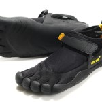 Vibram-Fivefingers-KSO-Shoes-Five-fingers-Black