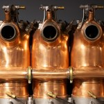 Copper Aviation Manifold