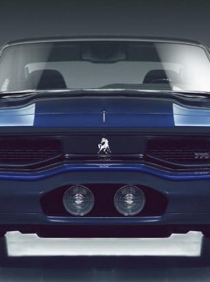 Equus BASS770