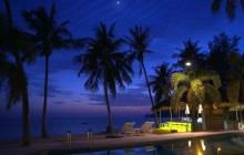 Travel Photo of the Week -- Sunset, Koh Phangan, Thailand