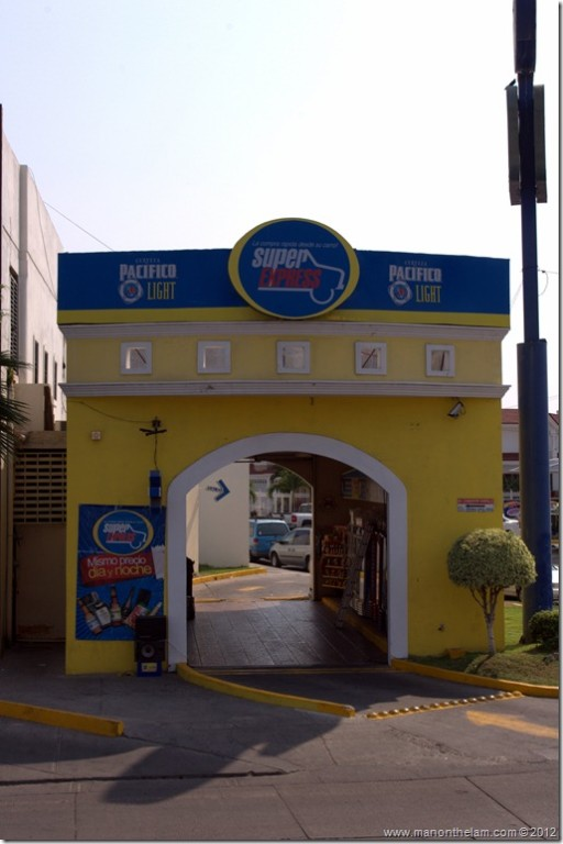 Drive-thru-Liquor-Beer-store-Mazatlan-Mexico-GoMazatlanNow