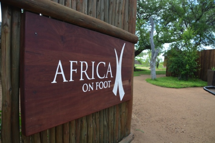 Africa on Foot Walking Safaris with Africa On Foot in South Africa  Travel Yourself  Top Travel Blog Posts of 2014 by Social Shares