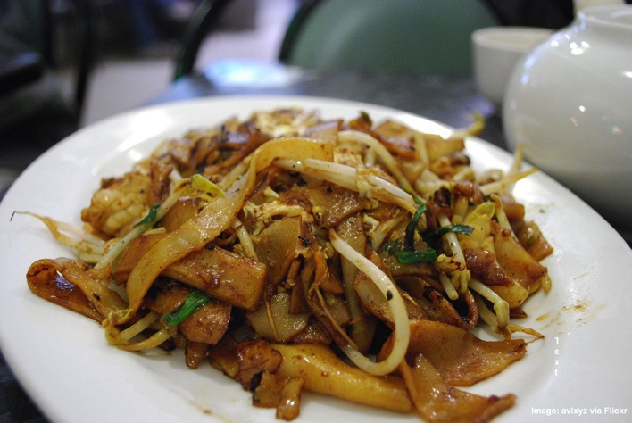 Char Kway Teow, SIngapore Food.jpg