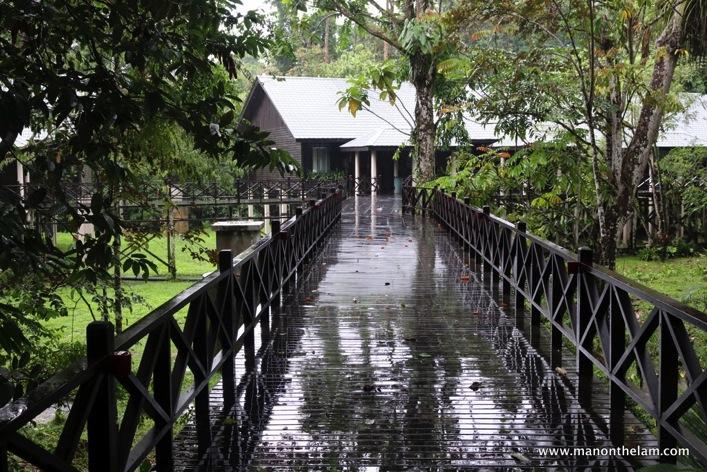 Mulu Marriott Resort and Spa  Gunung Mulu National Park Sarawak Borneo Malaysia 258