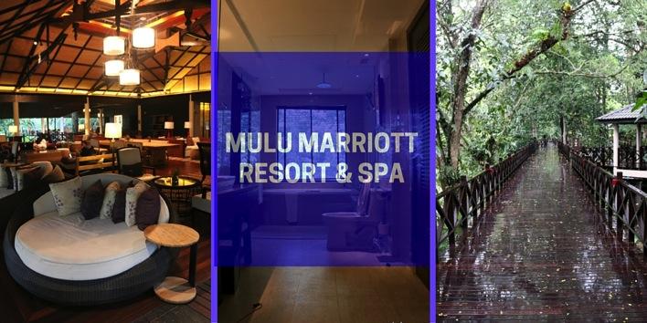 Mulu Marriott Resort and Spa  Sarawak Borneo Malaysia  Twitter