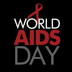 World AIDS Daylogo
