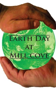 Earth Day at Mill Cove