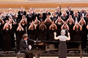 MU Concert Choir