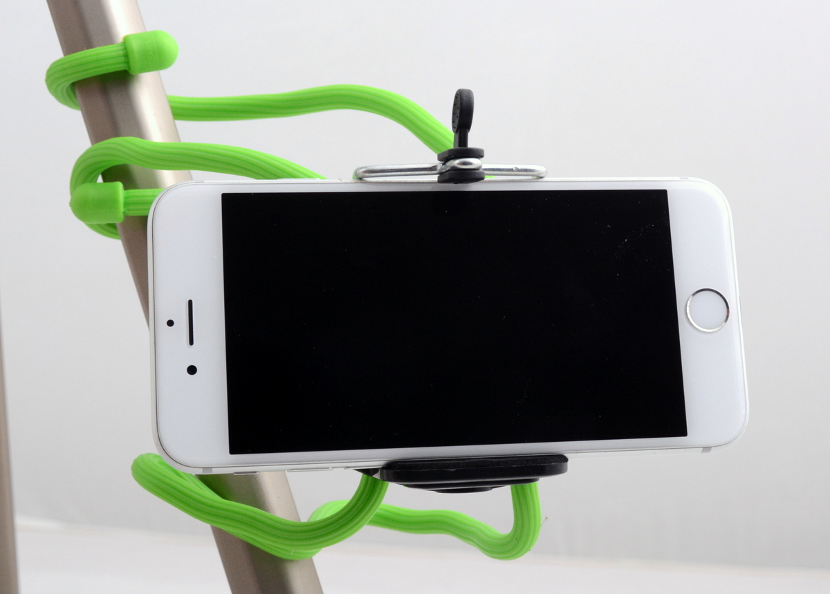 The Mantis Phone Stand The Best Accessory For Your