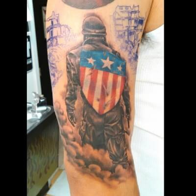 Brian Blalock Tattoos_61
