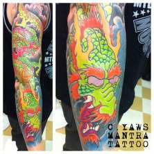 Chris Yaws Tattoos_115