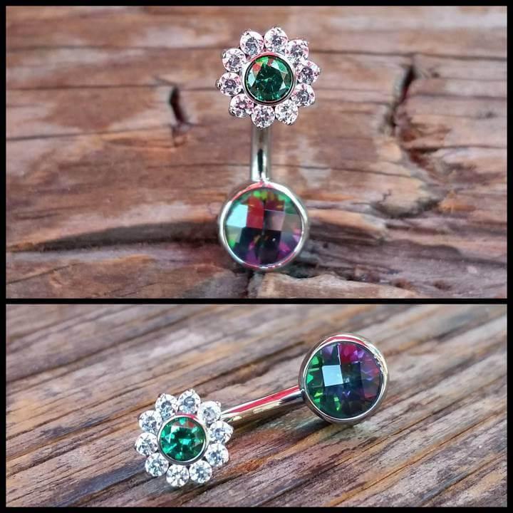 Navel Jewelry 1