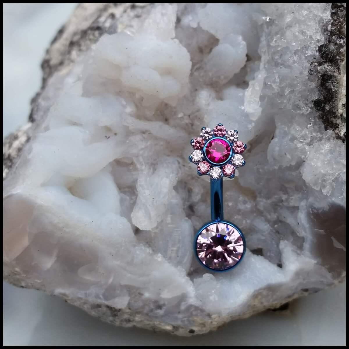 Navel Jewelry 9