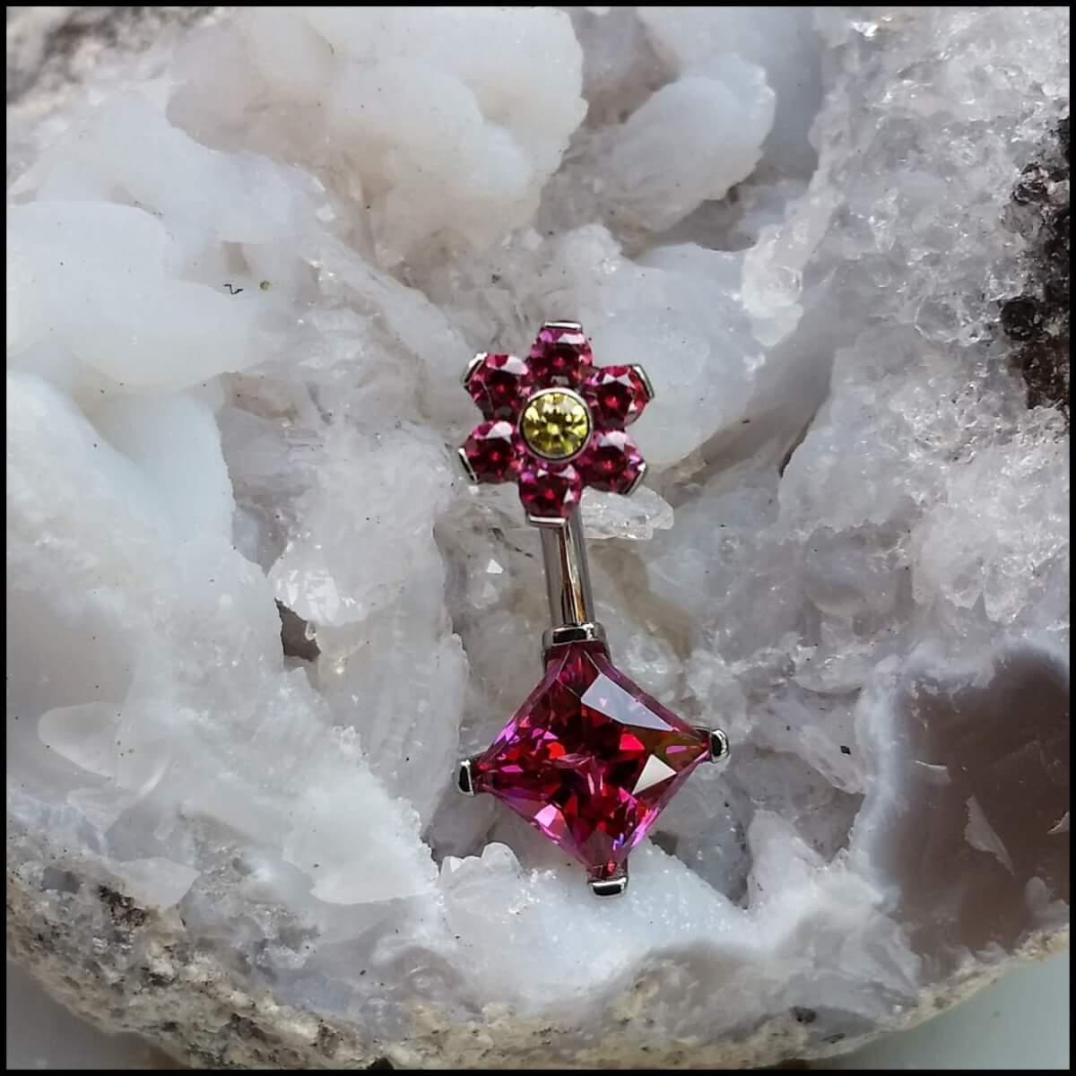 Navel Jewelry 7