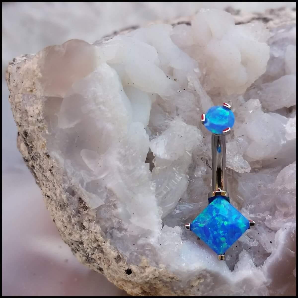 Navel Jewelry 11
