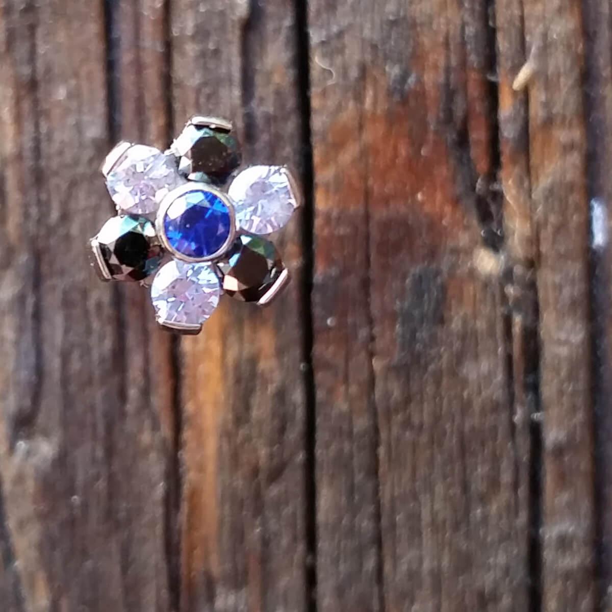 Dermal Jewelry 8