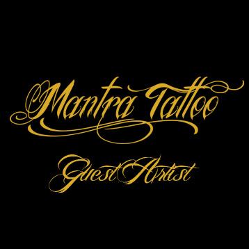 Guest Tattoo Artist
