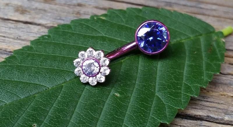 Navel Jewelry 12