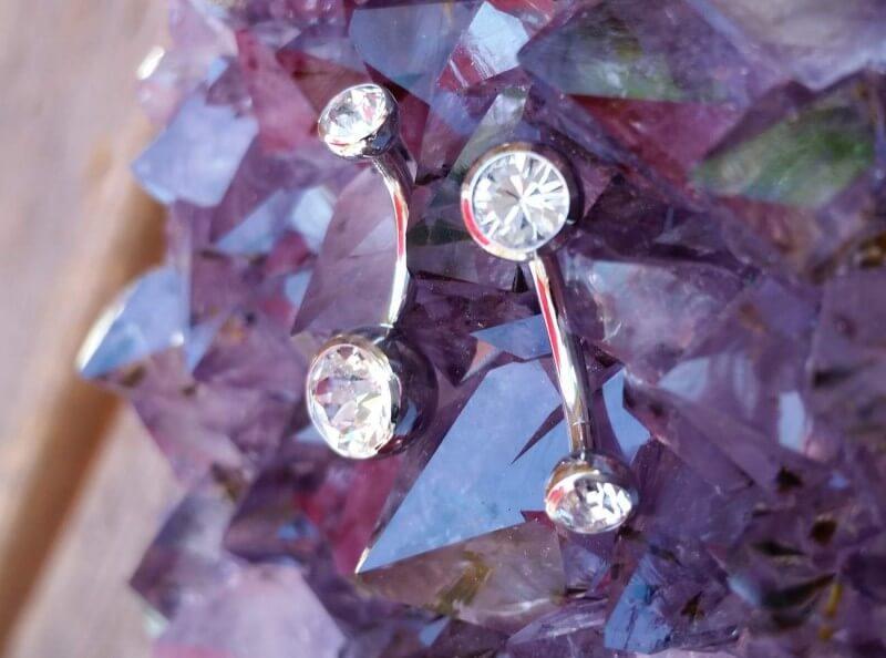 Navel Jewelry 18