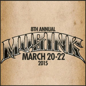 8th Annual Musink