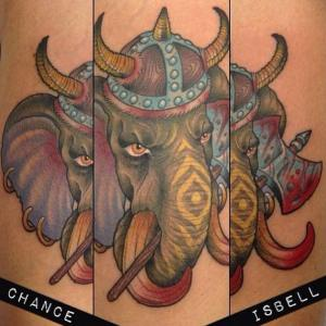 Denver Custom Tattoos at Mantra Tattoo Shop