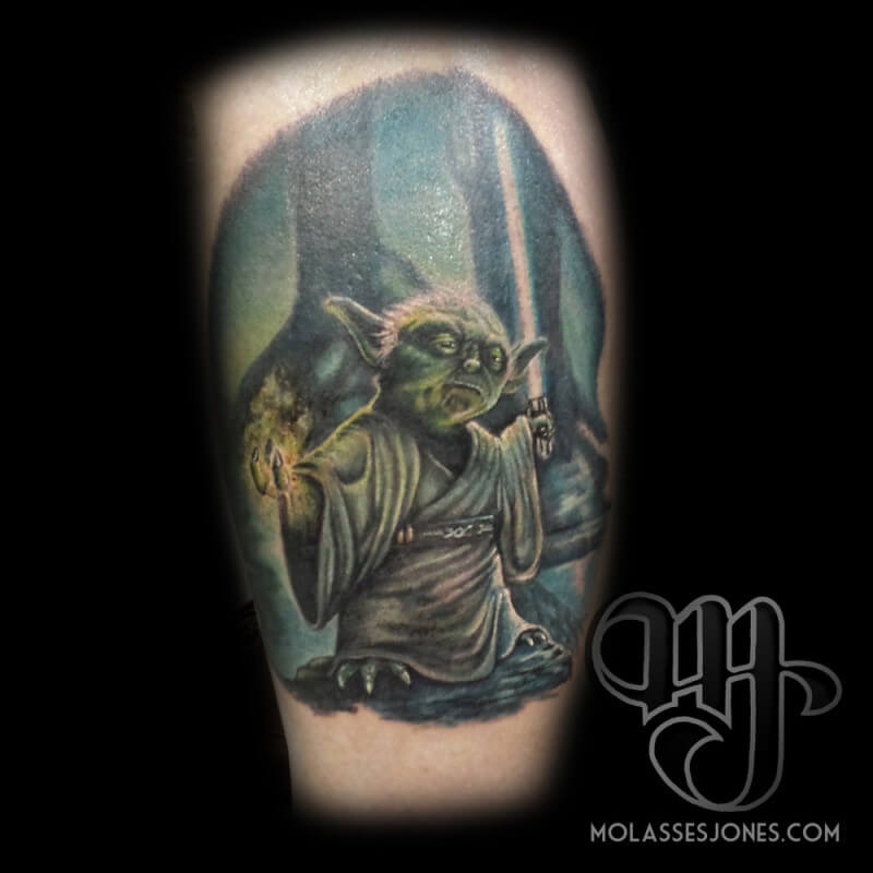Designing the Best Custom Tattoos in Denver since 2006