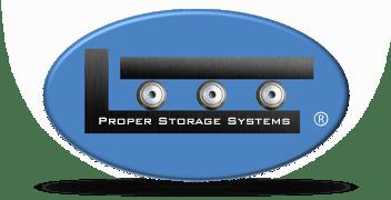 Proper Storage systems